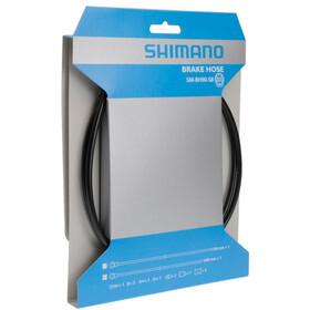 Shimano SM-BH90-SBS Câble de frein 1000 mm, black